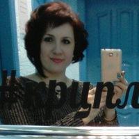 Оксана Худякова