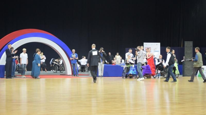 Кубок России по танцам на колясках Тюмень 27052017 DSC_0092