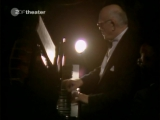 Святослав Рихтер-Mozart-Sonata K.310-part 2 of 2 1989