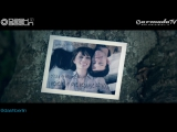 Dash Berlin ft. Kate Walsh - When You Were Around (Ferry Corsten Remix)(Official Music Video)