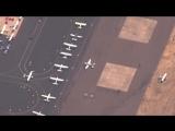 видео KGW-TV....после затмения..)))..Трафик в Мадрасе... и не только для автомобилей. Самолеты, которые ждут, чтобы выбраться из