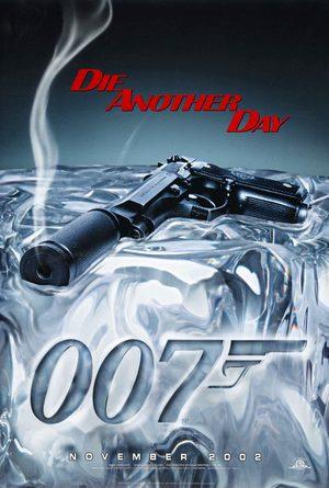 Умри, но не сейчас / Die Another Day (2002)