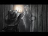 нарисованный клип на песню Король и Шут - Тайна хозяйки старинных часов