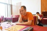 Летняя школа сёги минского клуба в Суздале. Кубок России 2017.