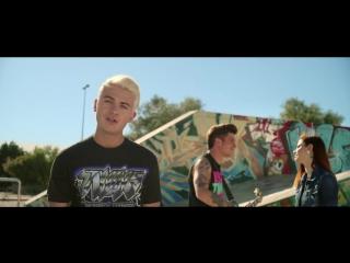 Benji  fede - tutto per una ragione feat. annalisa (official video)