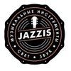 """Музыкальный магазин """"JAZZIS"""" г.Курск,Садовая,10А"""