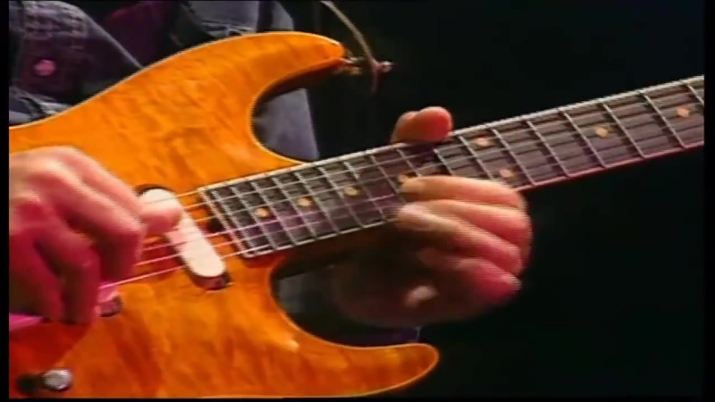 Dire Straits - You and Your Friend LIVE (On the Night, 1993) HD