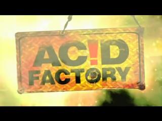 Трейлер Фильма: Заброшенная фабрика / Acid Factory (2009)