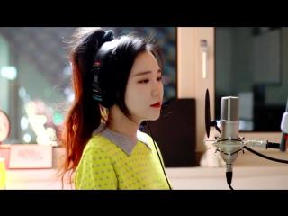 Милая девушка поет песню Charlie Puth - Attention (J.Fla)