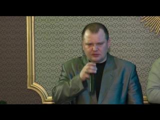 Вадим Шейкус. Кабацкий дым