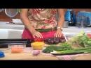 Секреты заморозки овощей от Тани Литвиновой - Все буде добре