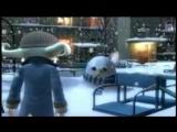 Снег_идёт_Глюкоза
