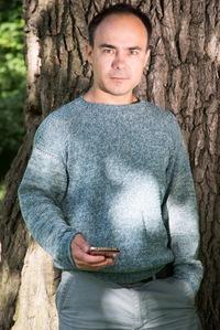 Паша Глаголев