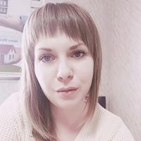 Анкета Марина Рахимова