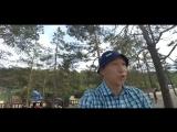 Калмыки в Бурятии. Байкал. Монгольские каскадеры.