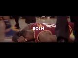 LeBron James fight | BOSH.