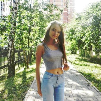 Анжела Аушева