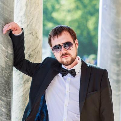 Иван Байков