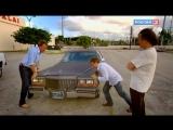 Top Gear - 9 сезон 3 серия [Спецвыпуск]. Поездка в Америку (перевод Россия 2)