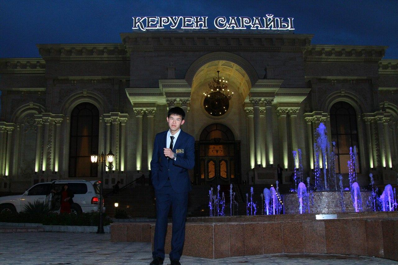 Жасулан Жусипбек, Шымкент - фото №6