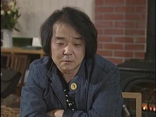 Ghost in the Shell Innocence / Интервью с Мамору Осии и Тосио Судзуки - на японском