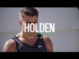 Who is Holden (Wesley) Rethwill 2017 CrossFit Games Individual Rookie
