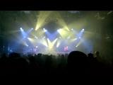 Разные люди. Концерт в Питере. Апрель 2017.