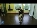 Школа китайских боевых искусств «Золотой дракон» в Москве