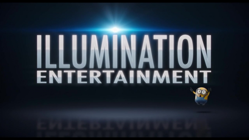 Illumination Entertainment Logo 2016
