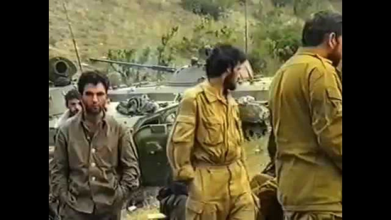 Karabakh 1992