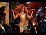 Танец живота от ШАКИРЫ!!! Belly  dance from Shakira!!!
