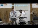 «ХУКАТ» | «Духовное ДНК Тела Мессии» — Артур Давыдов. ЕМО МАИМ ЗОРМИМ Израиль