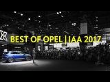 Новые МОДЕЛИ Best-Of Opel Highlights | Grandland X + Insignia