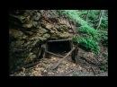 ШОК Копал железо в овраге и нашел заброшенный тоннель (бункер)