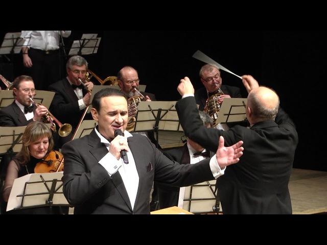 Maestro Vladimir Grishko - Ты - моя мелодия , life concert 2017