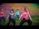 ELAINZ DANCE STUDIO - Hip-hop kids