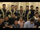 Хабиб Нурмагомедов посетил бои в Ташкенте (Узбекистан)