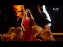 Тіна Кароль - Дикая вода - Танці з зірками