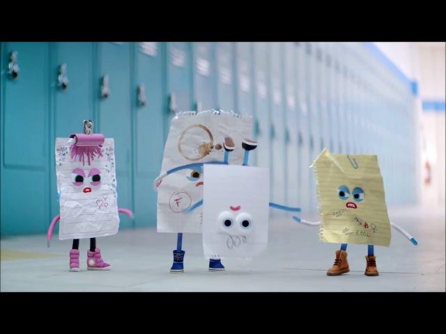 Piedra papel o tijera: Educación Emocional contra el Acoso escolar