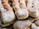Таратушки на кефире пошаговый рецепт Вергуны на кефире Таратушки на кефире вид