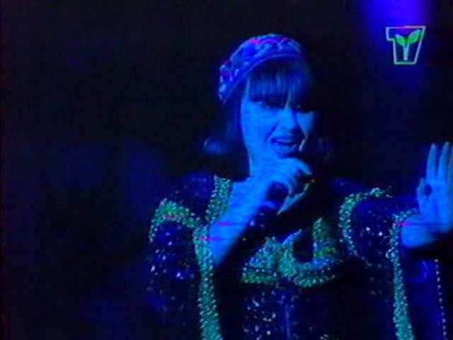 Setora Bitta o'zim ilk Yo'q demagin konserti 1999 yil.