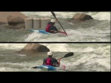 Kayak How To Boofing Waves and Holes