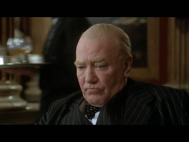 «Черчилль» (Великобритания, США) (2002)