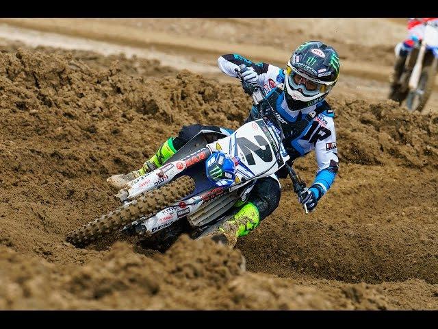 Racer X Films: 2017 Pro Motocross Testing at Pala