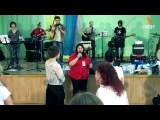 23.07.2016  Дары Святого Духа 2 я часть  КИЕВ imbf.org