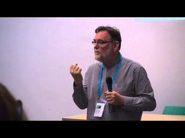 ISTEK ELT 2013 Concurrent Keynote - Jeremy Harmer Does Correction Work It Depends Who You Ask!