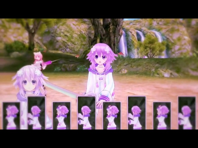 12 Mineps of Nep Nep in 12 Minutes