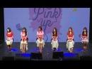 Apink(에이핑크) 'FIVE' Showcase Q A (Pink UP, 쇼케이스)
