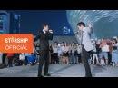 [Making Film] 듀에토(Duetto) 1thek Special Clip 게릴라버스킹