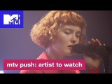 Kacy Hill Performs Like A Woman  Push Artist to Watch  MTV